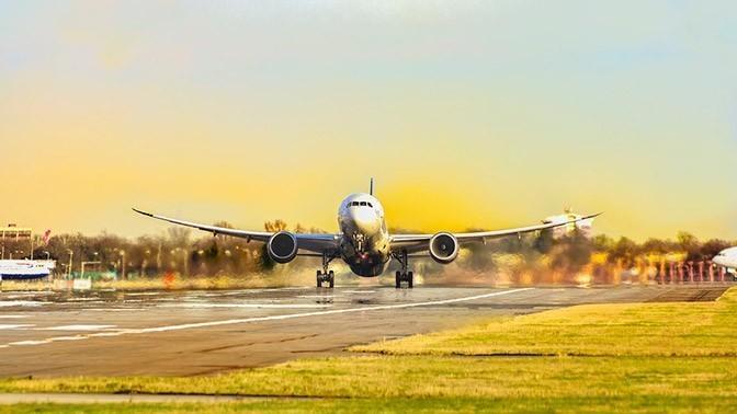 Крым и Дальний Восток впервые свяжет прямой авиарейс