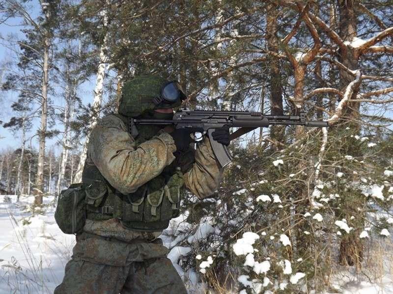 Чем ковровский автомат А-545 превосходит ижевский АК-12