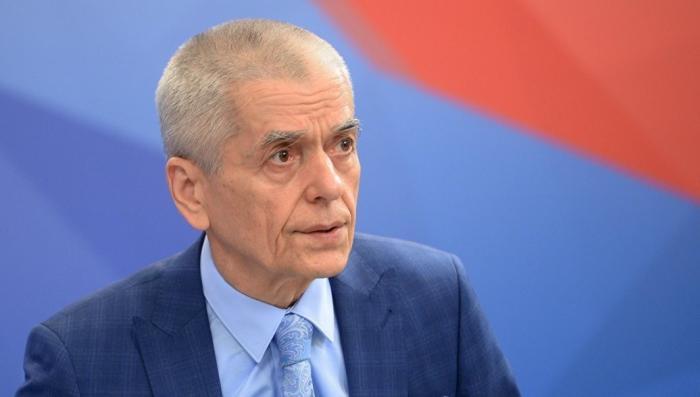 Геннадий Онищенко объяснил, зачем необходимо повысить пенсионный возраст