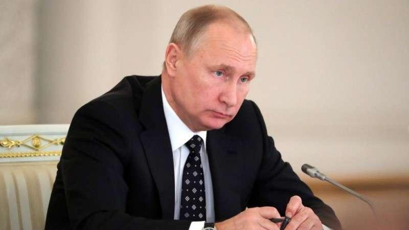 О плохом Путине, правительстве, депутатах... И о замечательном Народе, правительстве, депутатах... И о замечательном Народе