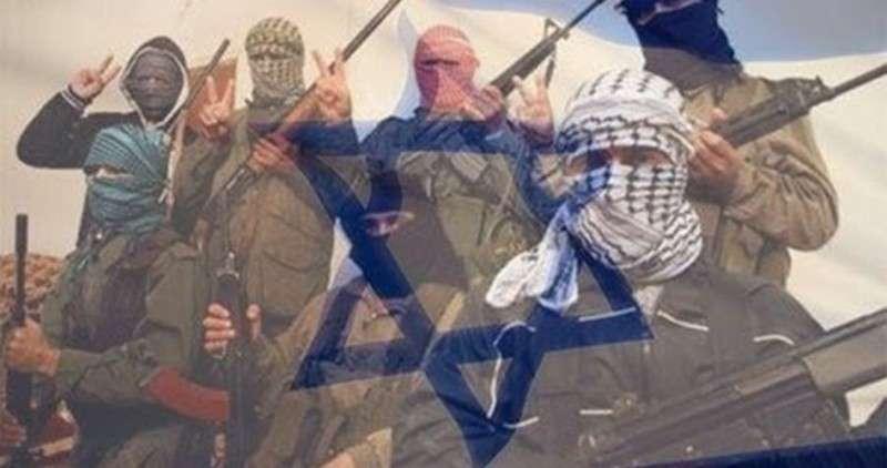 Почему Израиль открыто поддерживает террористов ИГИЛ?