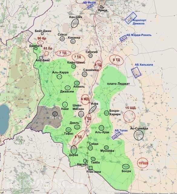 Сирия: Россия, Иран, Израиль в шаге от крупномасштабного конфликта | Русская весна