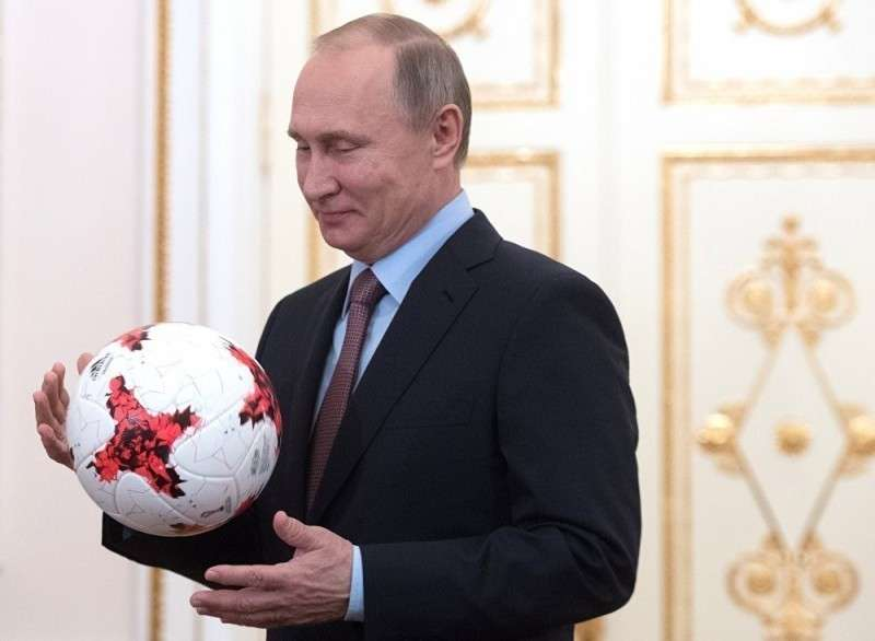 Владимир Путин вновь переиграл мировую закулису