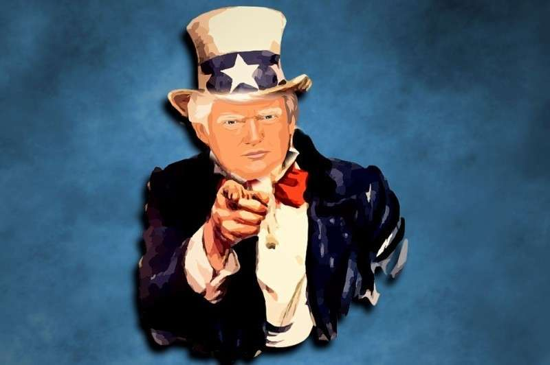 Трамп активирует в Китае «горбачевский» сценарий: что стоит за торговой войной США и КНР?