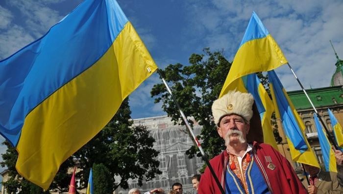Достижения еврейской хунты: на Украине смертность уже вдвое превысила рождаемость