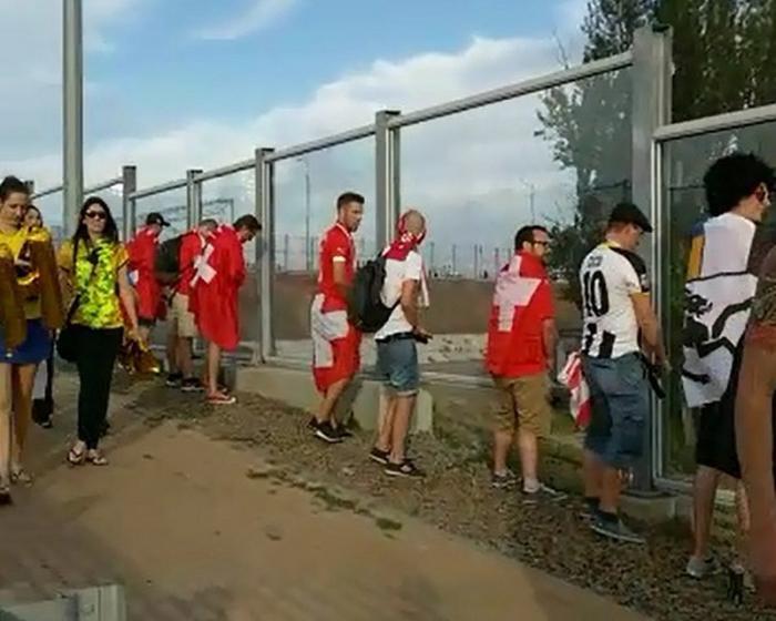 Повадки диких европейцев возмутили жителей Ростова-на-Дону (18+)