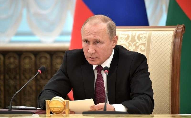 Назаседании Высшего Государственного Совета Союзного государства.