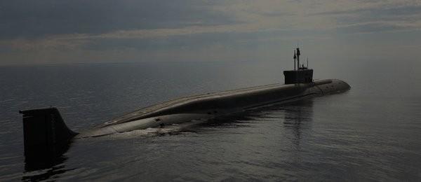 Иностранцы о самой смертоносной российской АПЛ: «Бесшумный повелитель океанов»