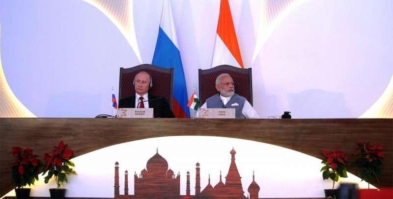 Россия и Индия нашли способ обхода санкций США в военных сделках.