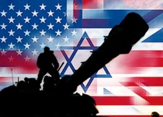 Израиль в восторге от выхода США из СПЧ ООН, теперь они могут использовать пиндосов вовсю