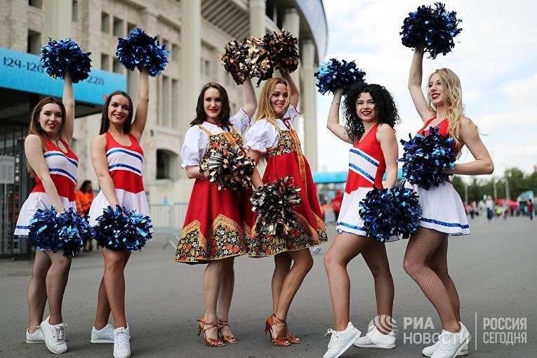 Журналист «Вашингтонпост»: я ошибался, Москва – это яркая суть футбола, его пылкое сердце