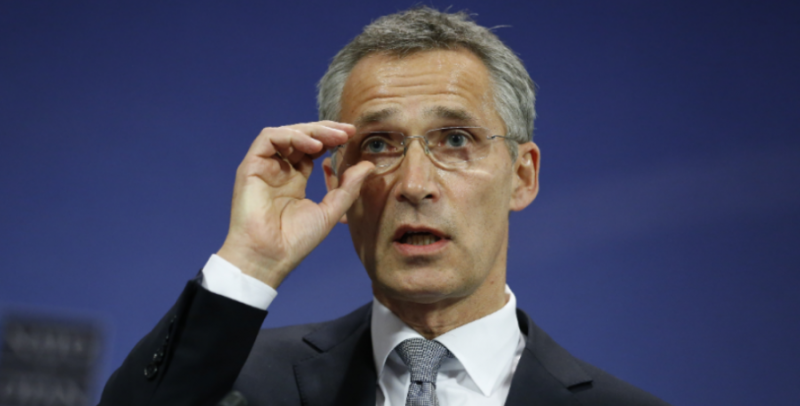 Генсек НАТО бьёт тревогу: союз распадается! Саммит НАТО может обернуться катастрофой