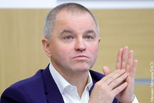 Народный Фронт, ради указов Путина, будет перезагружаться