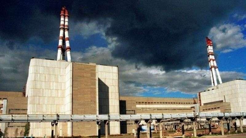 Евросоюз не хочет финансировать закрытие Игналинской АЭС