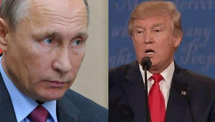 Лондон очень боится встречи Путина и Трампа в июле