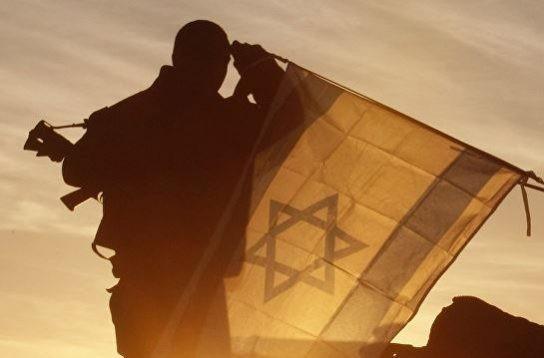 Сионистский Израиль главная угроза на Ближнем Востоке