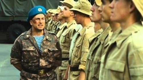 Обращение к «афганцам и шахтёрам» Украины Майдана