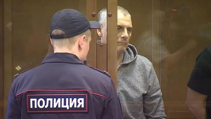 В деле жулика Александра Хорошавина выявили ещё 20 преступных эпизодов