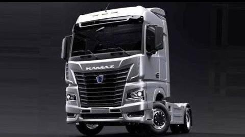Камский автозавод полностью модернизировали для выпуска принципиально новой модели