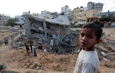 Израиль готовится устроить новую бойню в Газе