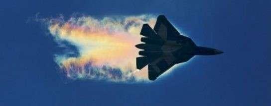 В США признали абсолютное превосходство российского истребителя Су-57 над F-35