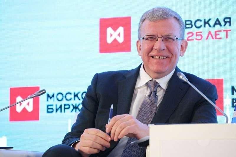 Как можно извлечь пользу из Алексея Кудрина