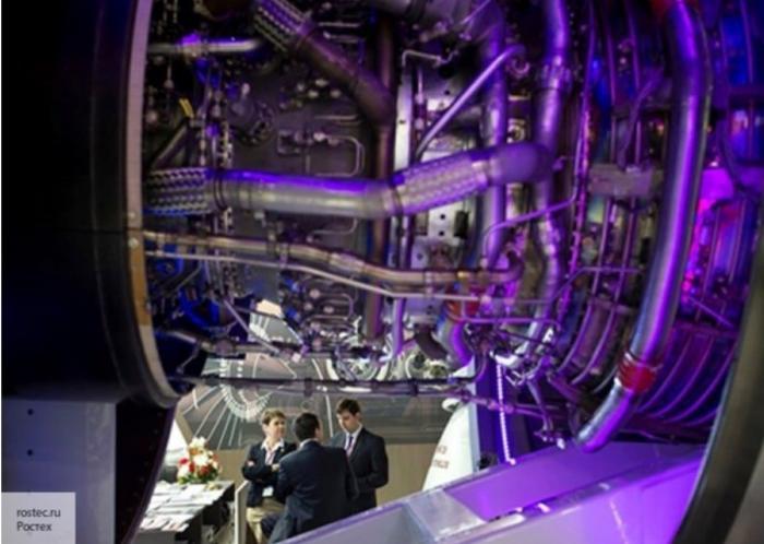 ОДК приступила к реализации проекта первого российского авиадвигателя высокой тяги ПД-35