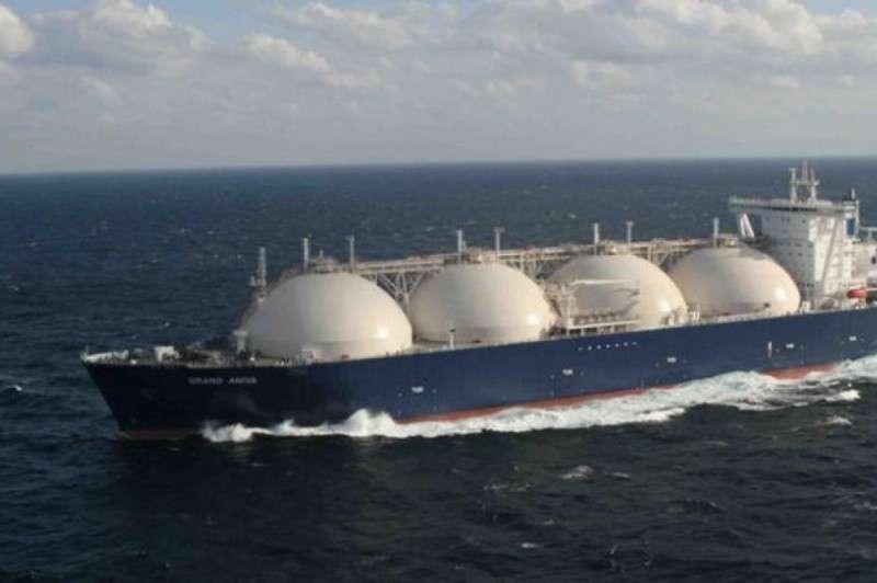 Испания получила первую партию ямальского сжиженного газа