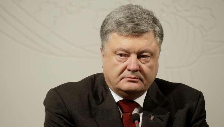 Верхушку киевской хунты приговорили к пожизненному сроку за геноцид и военные преступления