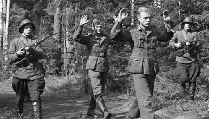 Минобороны России опубликовало уникальные документы о первых днях войны