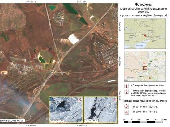 В Крым массово устремились украинцы: на границе многокилометровые очереди