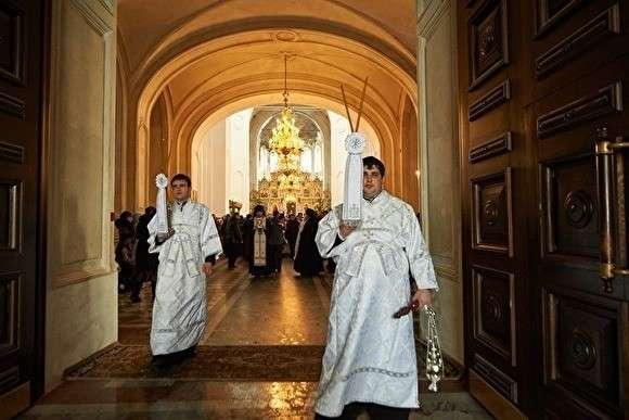 Протоирей РПЦ объявил, что повышение пенсионного возраста— это наказание загрехи