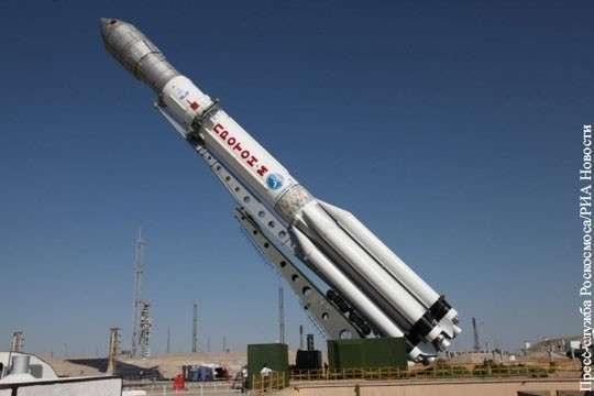 Причины отказа от производства легендарной ракеты «Протон»