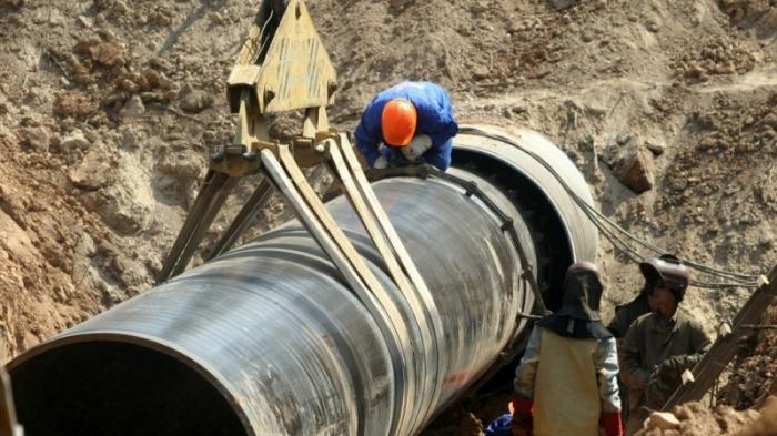 Глазьев объяснил, почему не надо тянуть газопровод в Европу