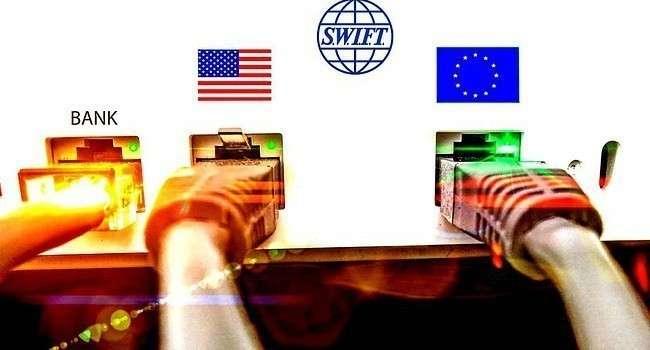 Российские компании начали массово переходить со SWIFT на отечественный аналог – СПФС