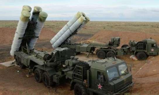 Желание Катара купить российские ЗРС С-400 вызвало панику у саудов и пиндосов