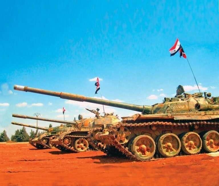 В Сирии началась ключевая операция: станут ли США на защиту своих наёмников?