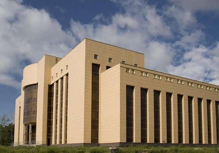 22. Управление Пенсионного фонда в Красноярске пенсия, факты