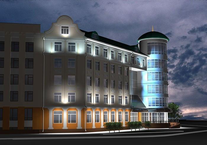 Пенсионный фонд вкладывает деньги в недвижимость: великолепные здания фонда со всей России