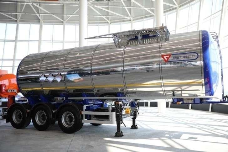 ВЧувашии открылось производство танк-контейнеров