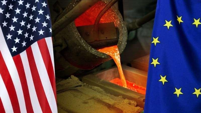 ЕС против США: начался второй раунд санкционной войны