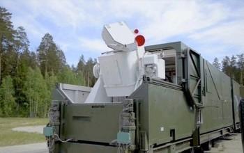 Боевые лазеры «Пересвет» – будущее российской ПРО и ПВО