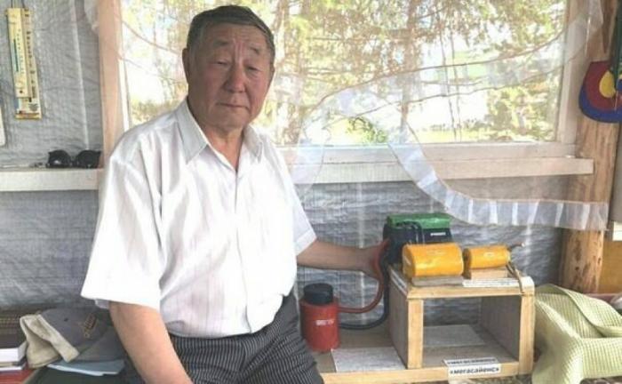 В Якутии местный «Кулибин» создал очередной «атомный генератор»