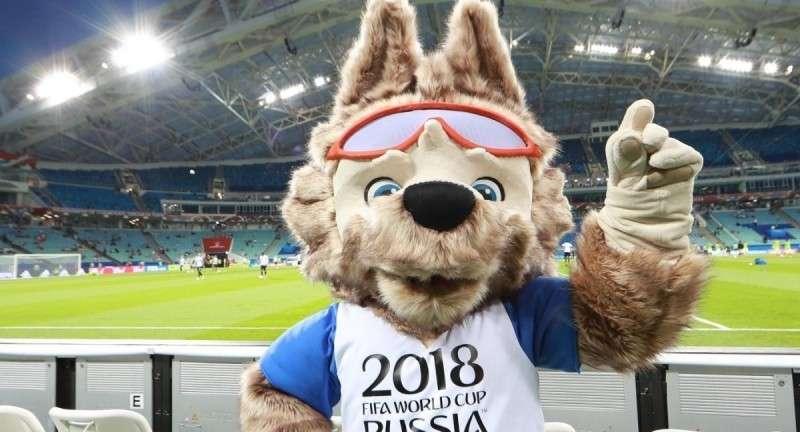 ФИФА ответила на клевету в отношении российской команды, участвующей в ЧМ-2018