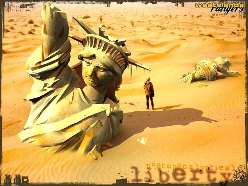 Пиндосы летят в пропасть: в конгрессе назвали срок дефолта США