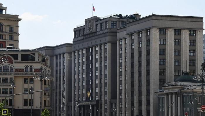 В Госдуму внесли законопроект, упрощающий получение жителями СНГ гражданства России