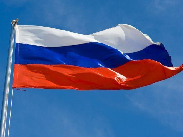 Пока жив хоть один русский, Родину мы вам не отдадим!