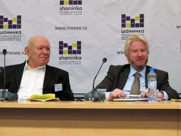 В России прикрыли два гнезда либерастов и русофобов