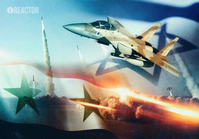 Израильские террористы нанесли ракетный удар по международному аэропорту Дамаска