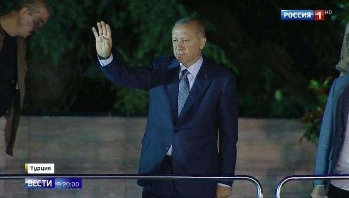 Как будут развиваться отношения России и Турции после победы Эрдогана на выборах